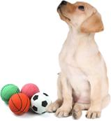 pup balls