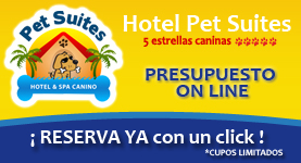 Pet Suites Hotel & Spa Canino